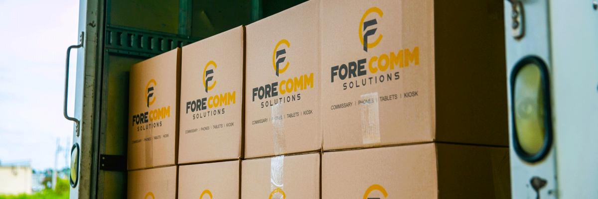 Forecomm-solutions-commissarry-phones-tablets-kiosks-louisiana